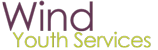Wind Youth Services Logo - Small